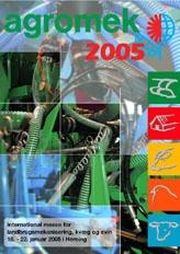 Agromek 2005